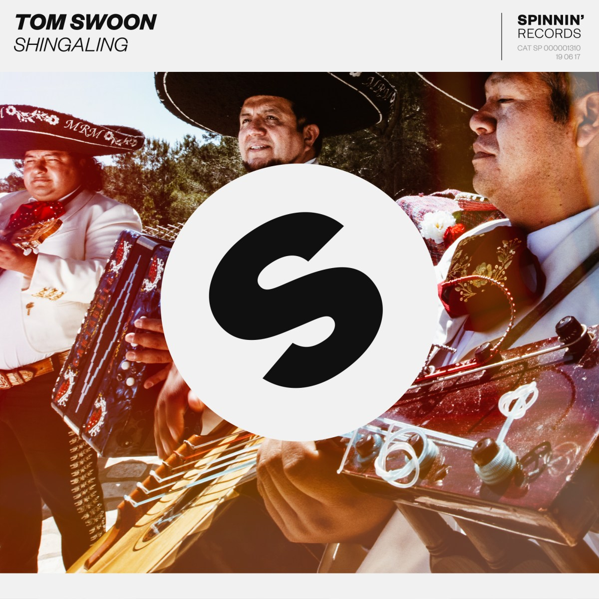 Tom Swoon - Shingaling [Spinnin' Records]