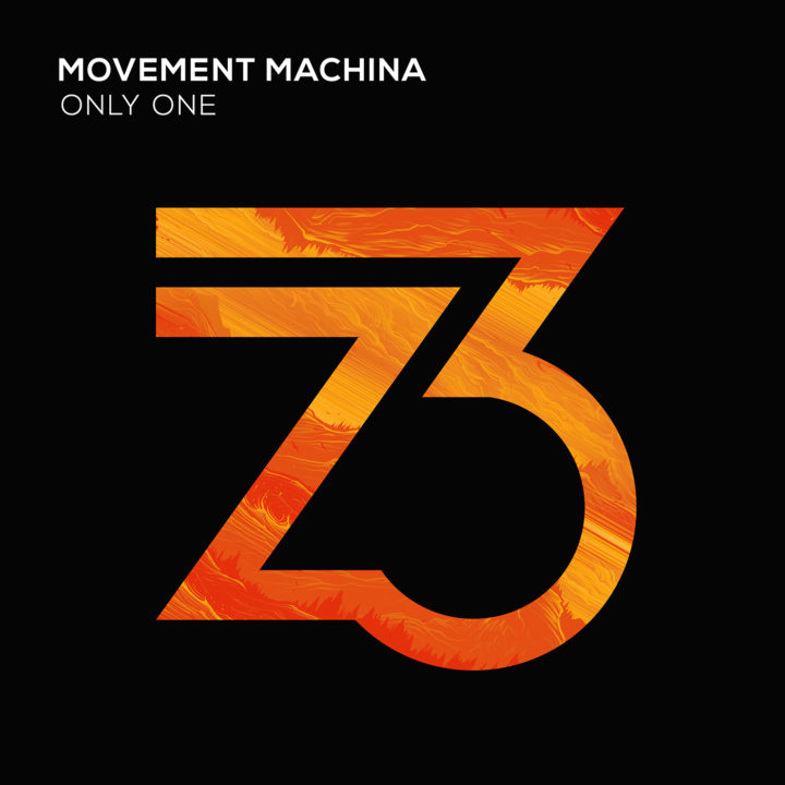 Movement Machina - Only One [Zerothree]