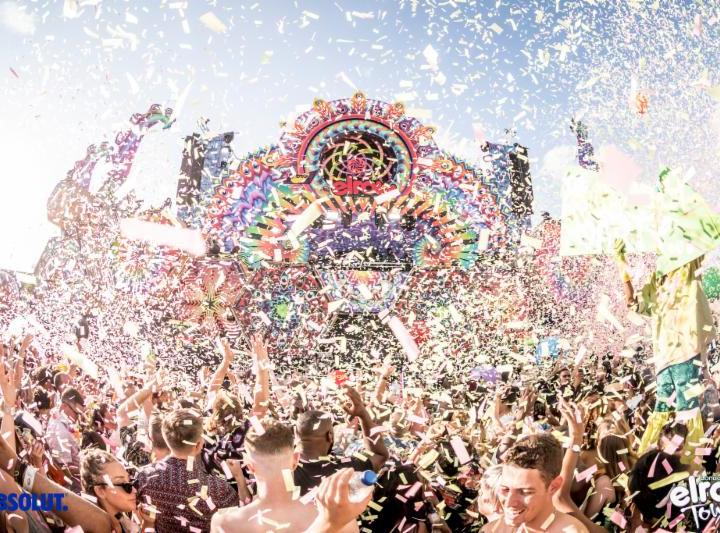 elrow To Be Part Of New ITV 2 Series 'The Only Way Is elrow – Dance