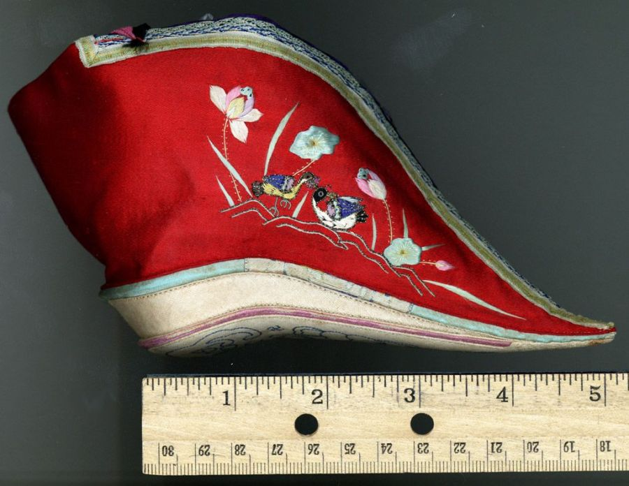 Foot Binding In Imperial China A Historical Miscellany