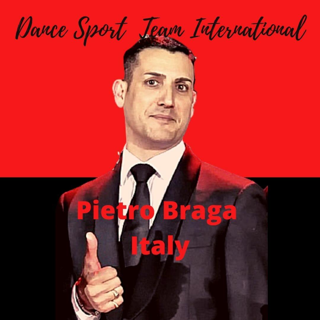 Pietro Braga