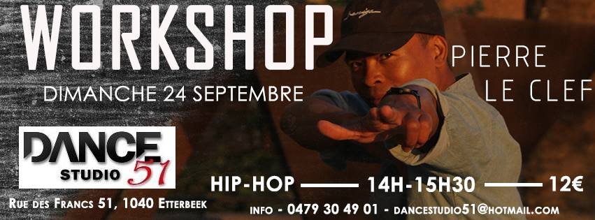Hip Hop Workshop