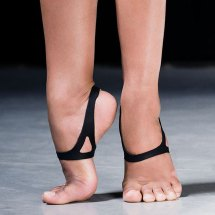 Dance Shoes Arch Support