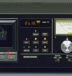 why are many people hooked on to twin cassette decks tapeheads tape audio and music forums [ 1758 x 657 Pixel ]