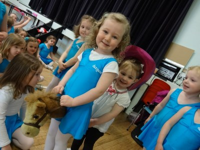 Pre School Childrens Dance Classes