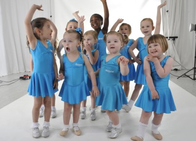 Dance Classes in Giffnock
