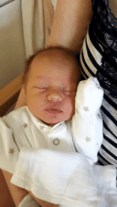 Baby news!!
