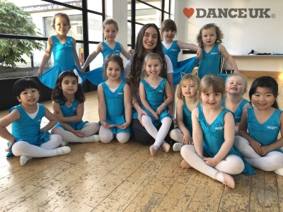 Dance UK Children's Dance Classes For All Ages And Levels