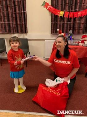 Christmas in Baillieston 2020