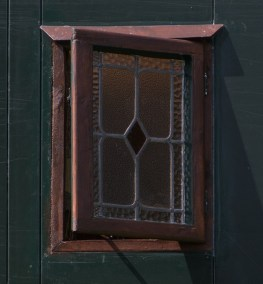 The completed window :)