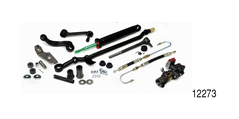 1955-1957 Chevy Power Steering Assist Kit