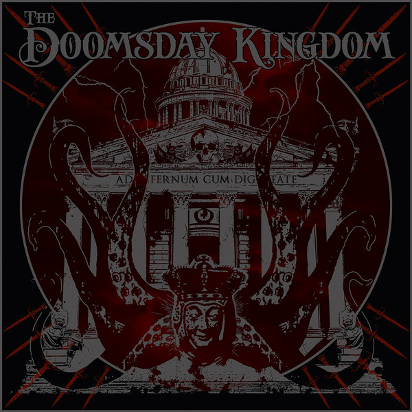 DOOMSDAY KINGDOM - DOOMSDAY KINGDOM digi