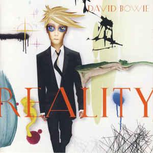 BOWIE DAVID - REALITY