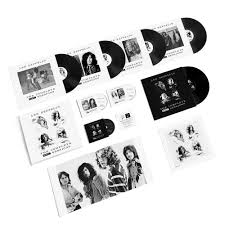 LED ZEPPELIN - COMPLETE BBC SESSIONS...BOX