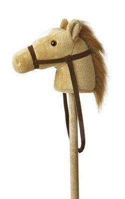 Rocking Horse Hobby Horse Stick Horse Ride On Horse