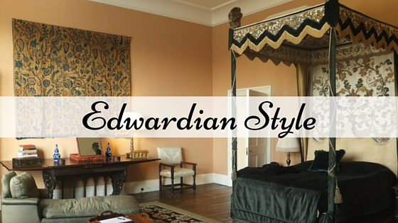 Edwardian Style Defined