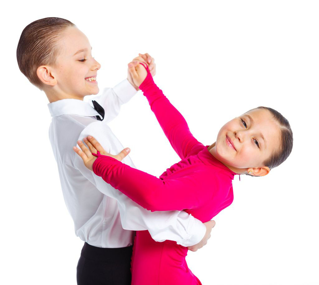 Why Kids Should Learn Ballroom Dancing - Fred Astaire Dance Durham
