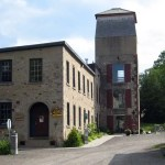The Alton Mill