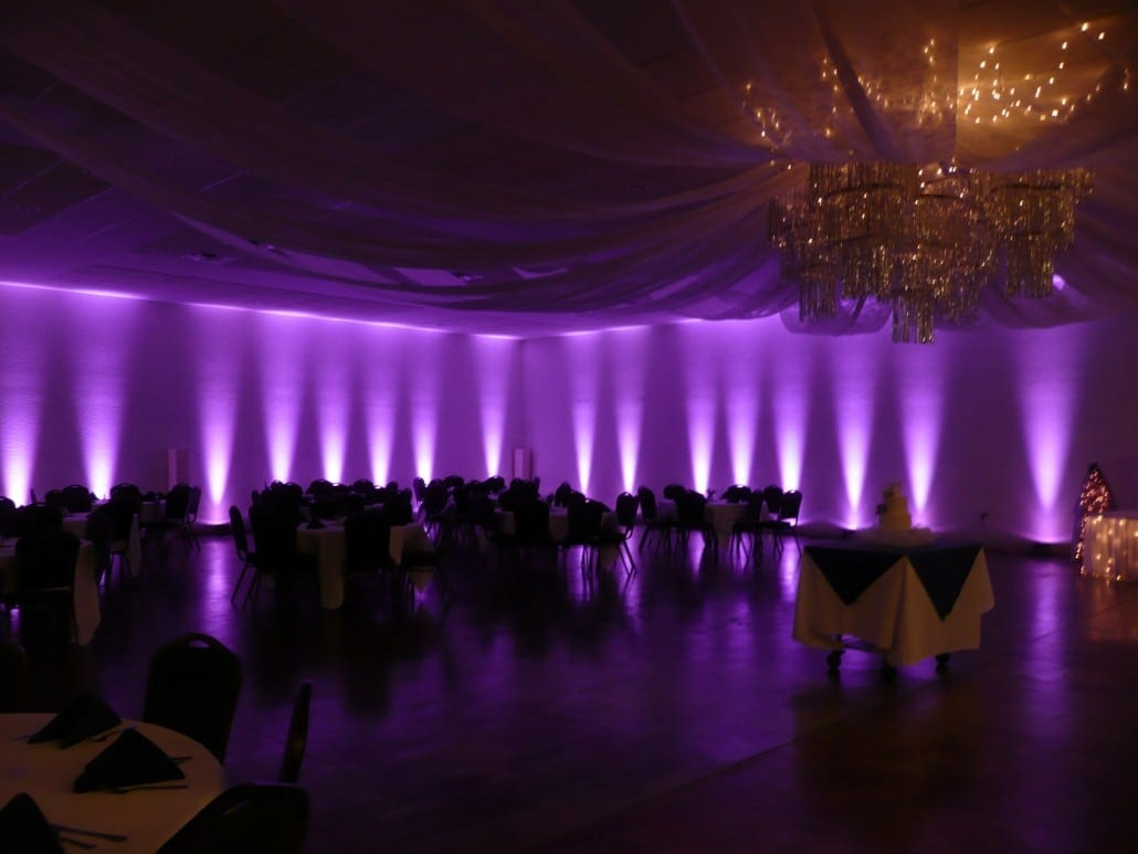 Led Uplighting Hire London Uplighter Hire Wedding