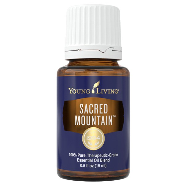 Young Living Sacred Mountain Öl
