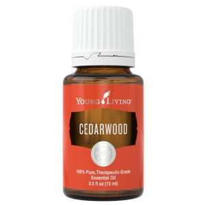 Young Living Zedernholz Öl