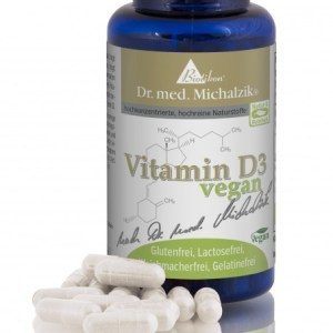 Vitamin D3 vegan