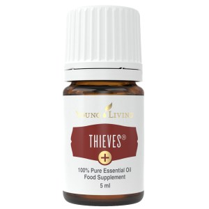 Young Living Thieves+ 5ml