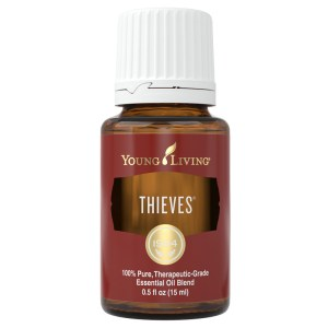 Young Living Thieves 15ml