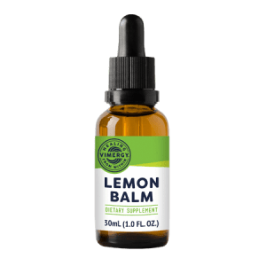 Lemon Balm 4:1 Vimergy