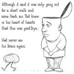 The High IQ TBI