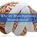 MTBI 101: Why are Brain Injuries so misunderstood?