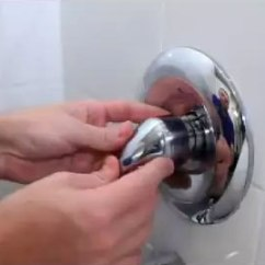 Kitchen Sink Flange Appliance Package How To Fix A Leaky Tub/shower Faucet - Danco