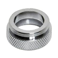 Kohler Pull Out Kitchen Faucet Repair Glass Tile Backsplash 3/4 In.-27f X 55/64 In.-27m Chrome Male/female Aerator ...
