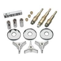 Tub/Shower 3-Handle Remodeling Kit for American Standard ...