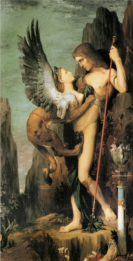 oedipus_and_the_sphinx_gustave_moreau