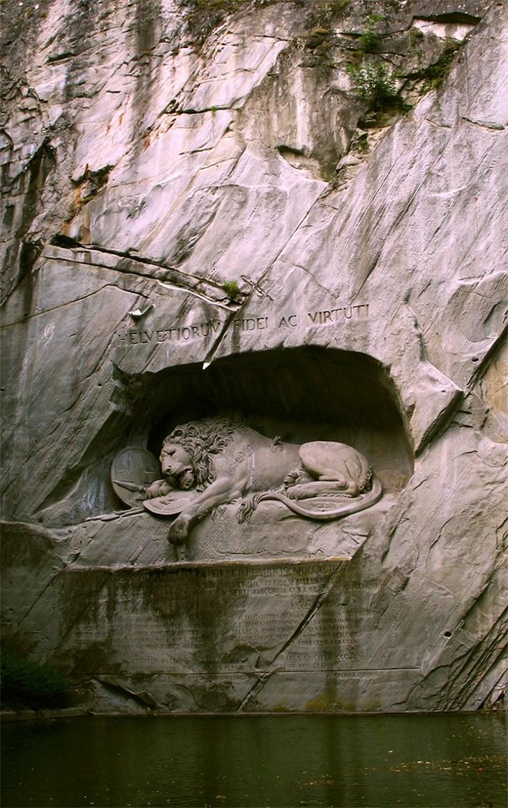 lionmonument