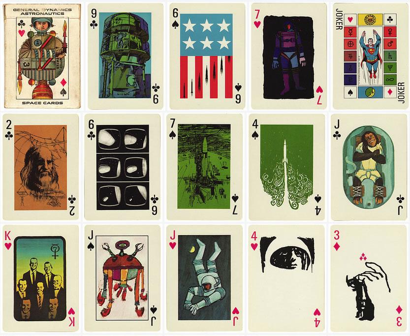 spacecards