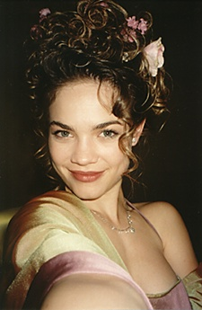 Rebecca Herbst  Exclusive Photos and Interview 1