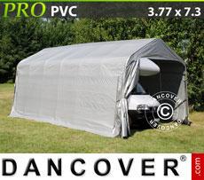 Portable Garage PRO 3.77x7.3x3.24 m PVC