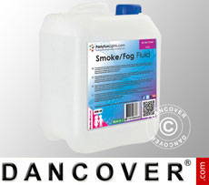 Smoke fluid, 5 litre