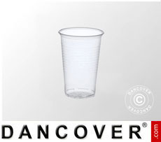 Drinking Cups 0.5L, 150 pcs.
