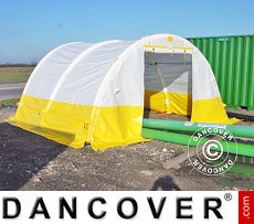 Inflatable Arched Work Tent, Welding, PRO 6.00x5.50
