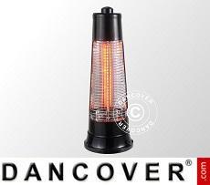 Patio heater, infrared Java