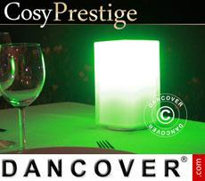 LED lamp Iceberg, Prestige series, multicolour