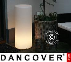 Floor lamp, outdoor/indoor Ø300x750 mm