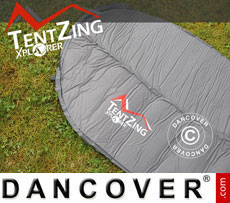 Self inflating mat, TentZing™ Air