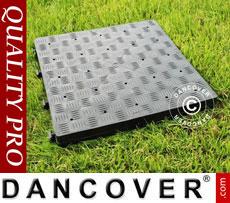 Flooring PRO 1 m², Anthracite (4 pc.)