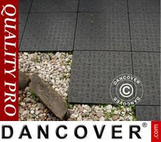 Flooring PRO 40 m², Anthracite