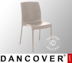 Chair, Boheme, Jute, 6 pcs.