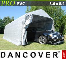 Portable Garage PRO 3.6x8.4x2.7 PVC